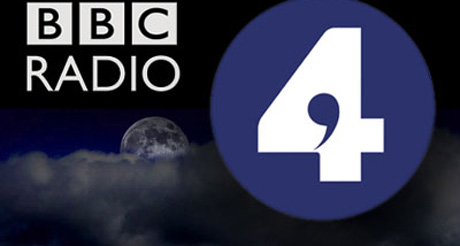 The Hairy Hands on Radio 4