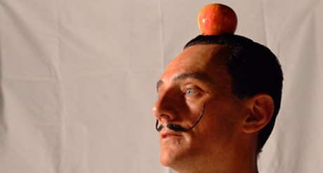 La-Legende~Dali
