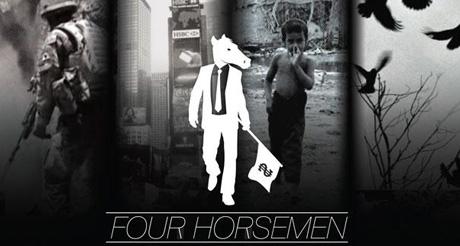 Four Horsemen, movie