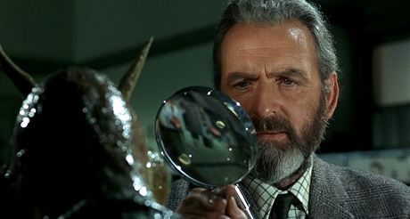 Quatermass and the Pit, movie