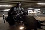 Declan Cochran Reviews The Dark Knight Rises