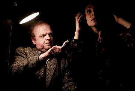 Berberian Sound Studio defies easy labelling and is all the better for it