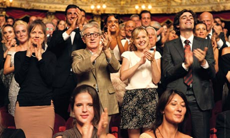 How funny are Americans in Europe? Woody Allen aims to strike gold again with To Rome With Love