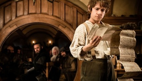 An unwieldy but enjoyable odyssey unfolds in The Hobbit: An Unexpected Journey