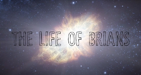 The Life of Brians (trailer)