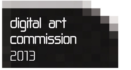 Flex your digital art muscles for Exeter Phoenix Digital Art Commission 2013