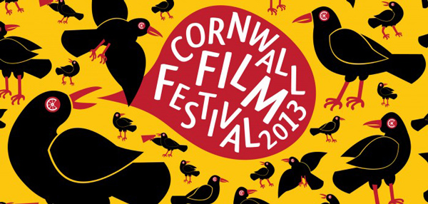 Cornwall Film Festival 2013