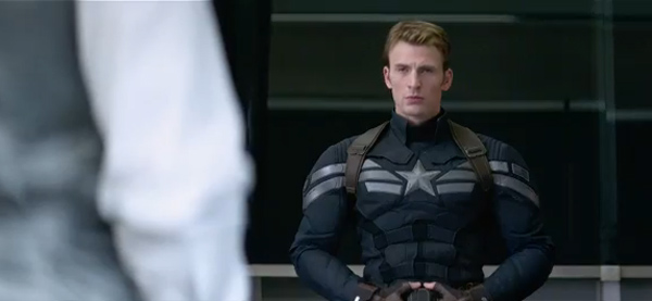 Captain American: Winter Soldier