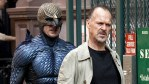 Michael Keaton: The Dark Knight Returns