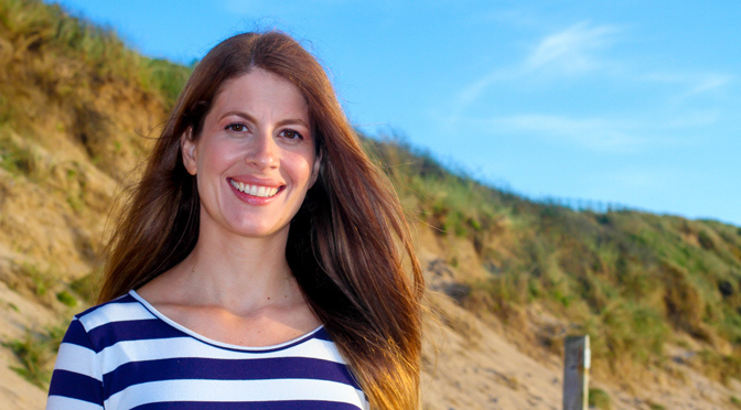 Movie deal for Cornwall novelist
