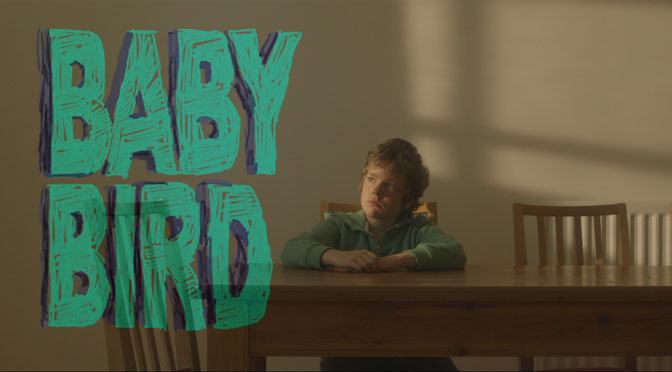 'Paddle your own canoe': Baby Bird director Richard Gosling talks to John Tomkins