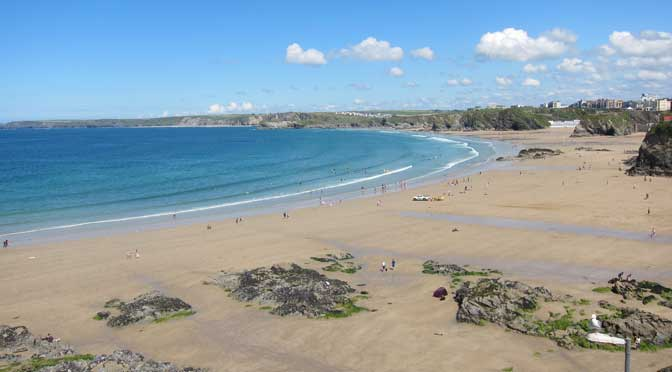 Casting and auditions for Newquay star-studded film Bluer Than The Sky