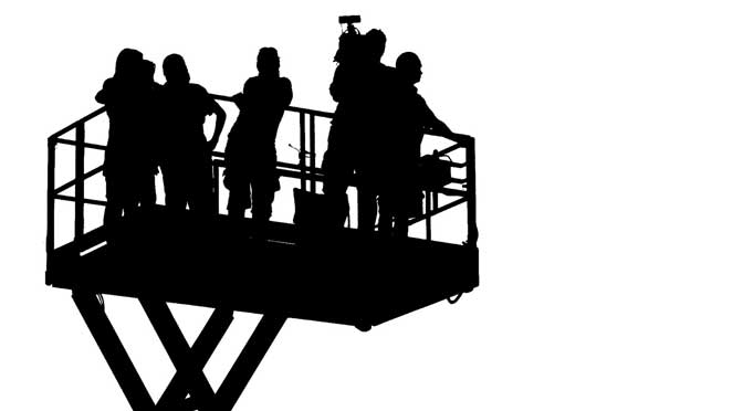 Cornwall-based crew needed for indie film shoot