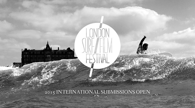 2015 London Surf / Film Festival