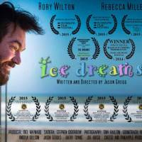 Short film Ice Dreams melts hearts and wins awards