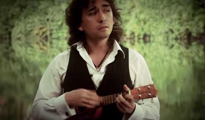 Benjamin Akira Tallamy