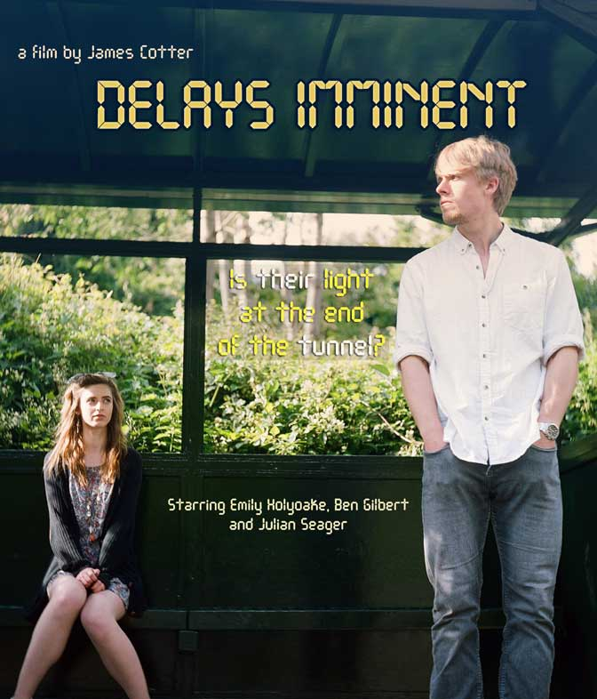 Delays Imminent poster