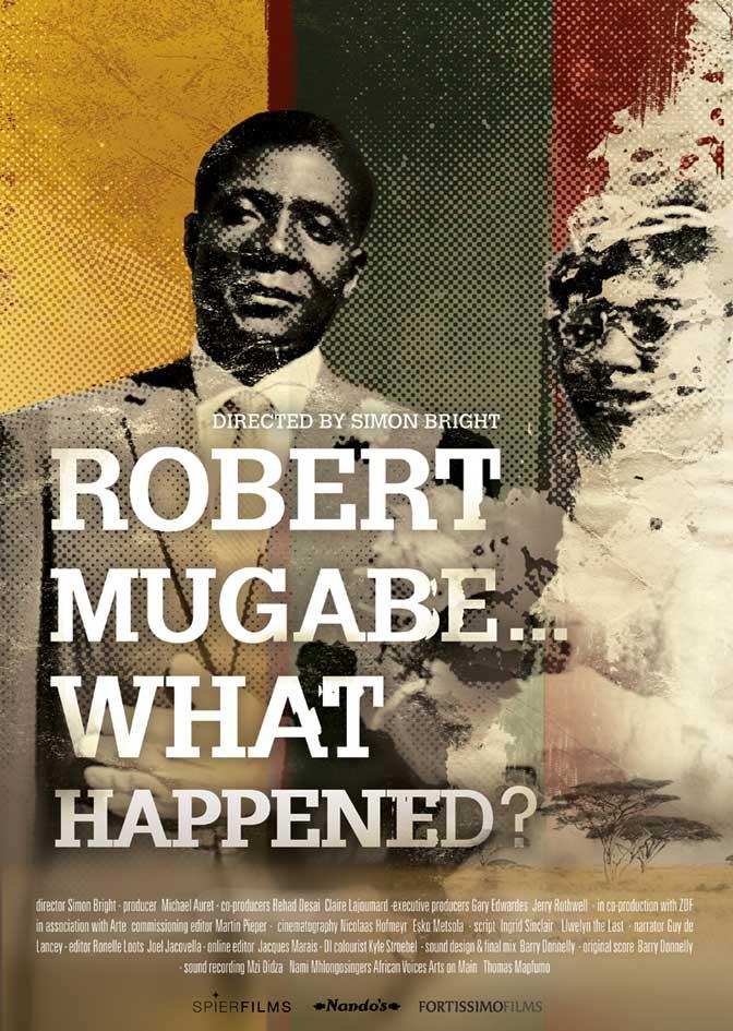 Robert MugabeWhat happened?