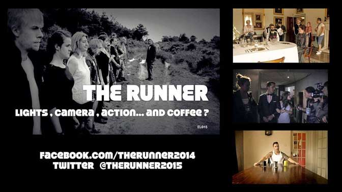 Film nightmares and movie dreams: The Runner (review)