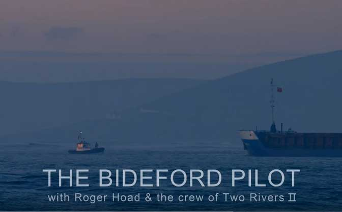 bideford pilot boat stories north devon short film