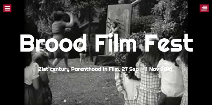 brood film fest screen grab