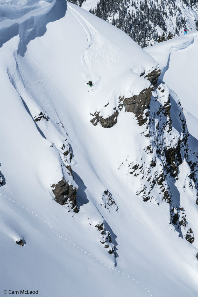 Breathtaking cinematic journey across the globe: Warren Miller ski film tour in Devon and Cornwall