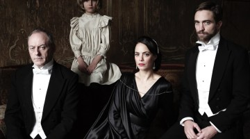 Sex, Leins & Videotape #220. Tom Leins reviews The Childhood of a Leader, The 9th Life of Louis Drax and The Wailing