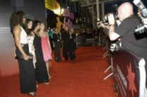 EIFF 2005 SERENITY Red Carpet Cineworld
