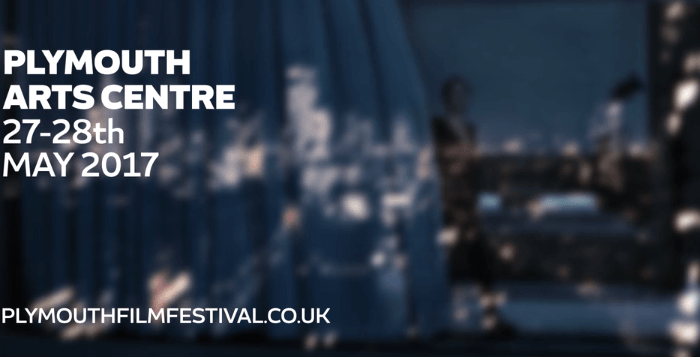 Make your bank holiday memorable with the Plymouth Film Festival