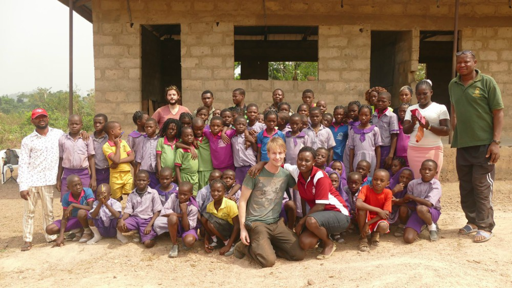 Conservation education in Nigeria