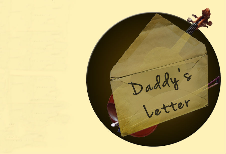 Daddy's Letter: Exeter screening for a musical that swings through time