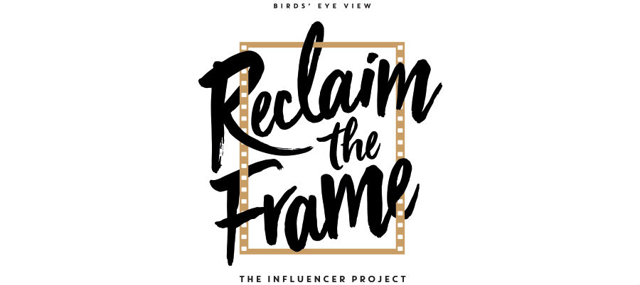 reclaim the frame for women in film