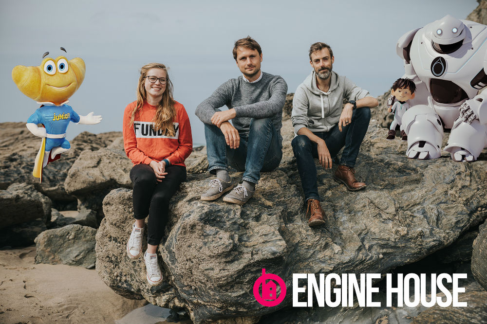 7 South West creative firms make Creative England's CE50 for 2018