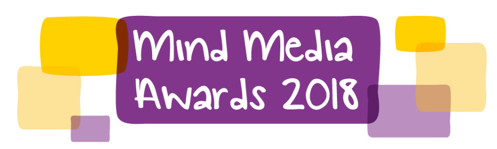 Mind Media Awards 2018 call for entries