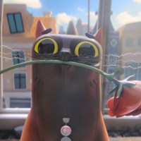 Love conquers all in darkly funny animation Catastrophe