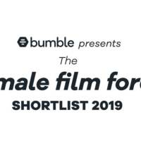 Bumble: Female Film Force finalists + new mentoring scheme
