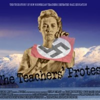 A war without weapons: Jon Seal on The Teachers' Protest