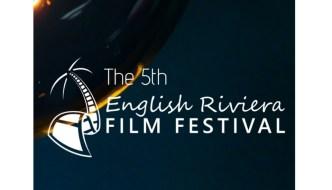 logo for the english riviera film festival