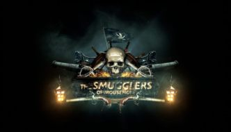 The Smugglers of Mousehole