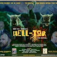 Hell-Tor Gothic film festival puts Devon on horror map