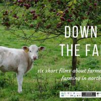 Down on the Farm: insights into farmers and farming
