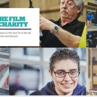 Film and TV Charity: supporting all of the film industry