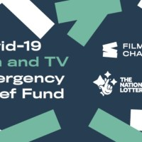 Covid 19 Film and TV Emergency Relief Fund