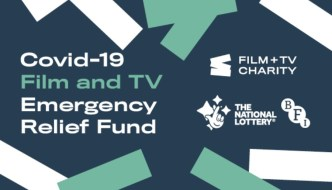 covid 19 relief fund poster