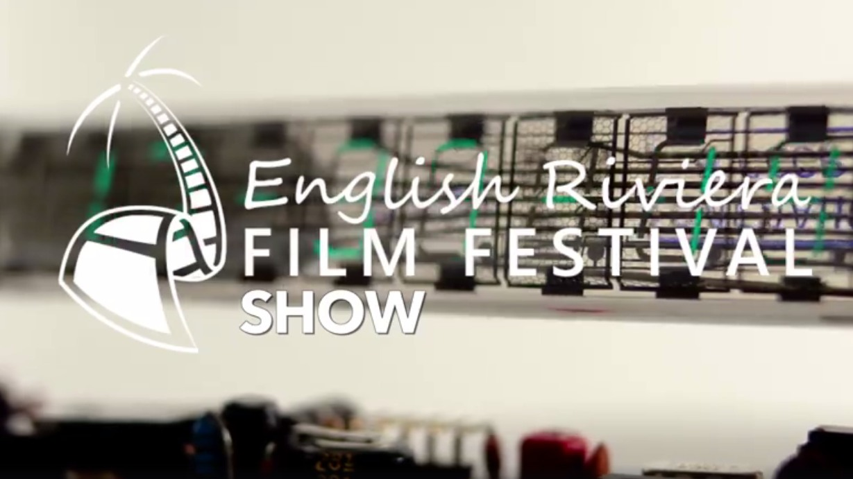 English Riviera Film Festival Show