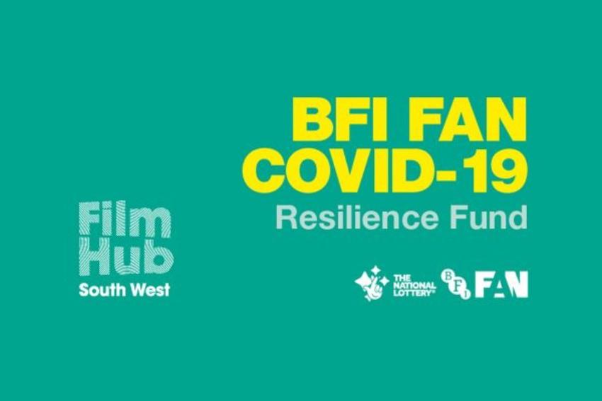 bfi Fan Covid-19