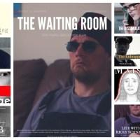 BlueSub media / a film every week during lockdown