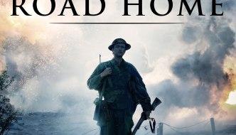 the long road home film poster by Elliott Hasler