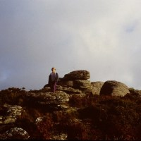 Us Among The Stones: dreaming with the filmmaker