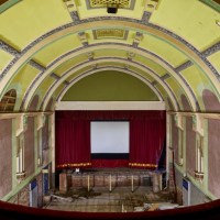 Agatha Christie's favourite cinema gets Historic England  grant